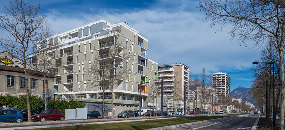 LIBERATION – Grenoble (38)