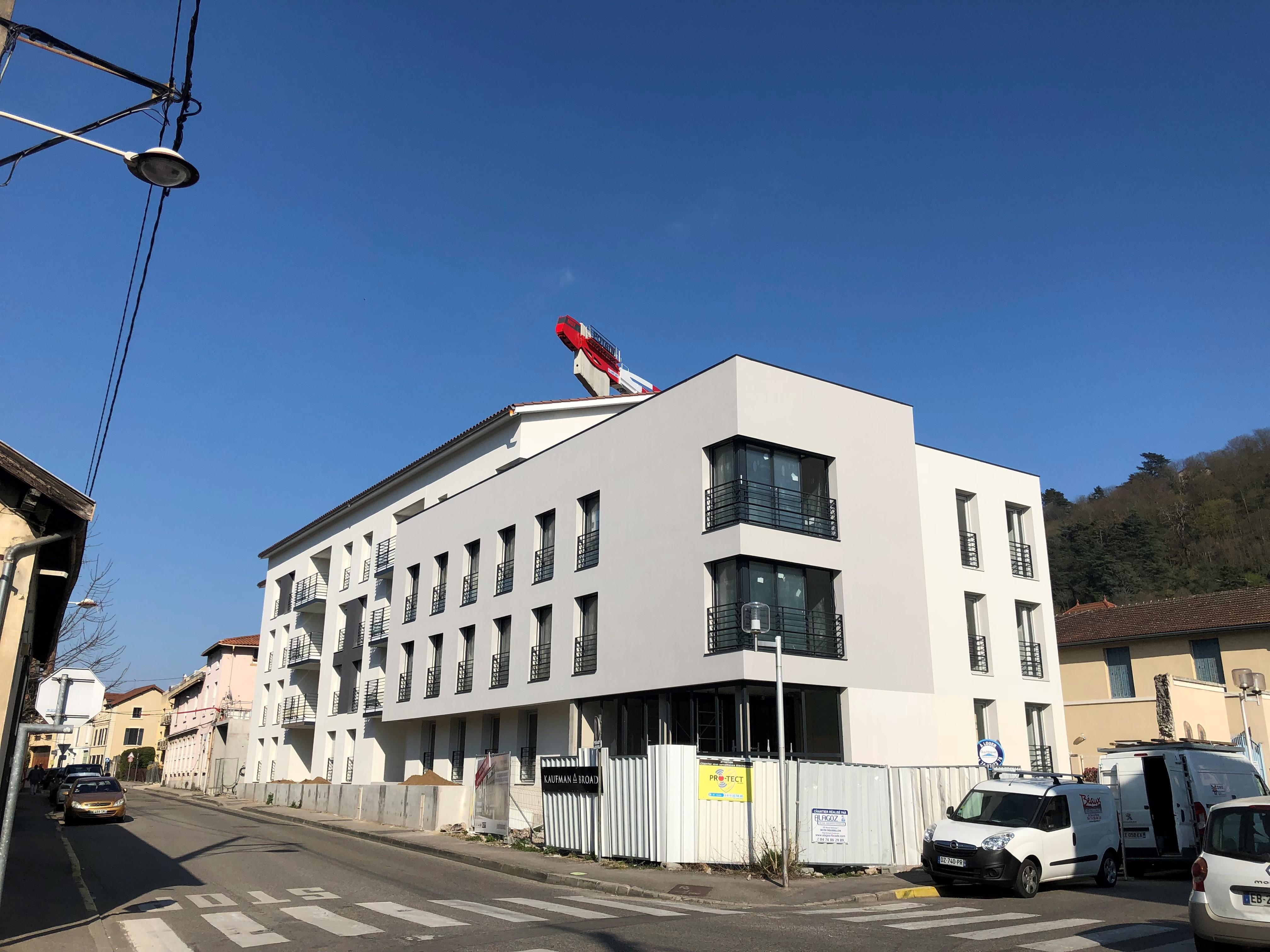 VILLA MAXIME – Vienne (38)