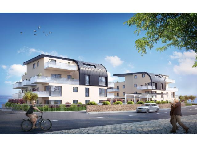 PORT ROYAL – Evian Les Bains (74)